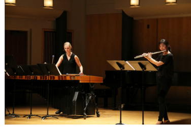 New Music at Maryland Concert | The Clarice Smith Performing Arts Center