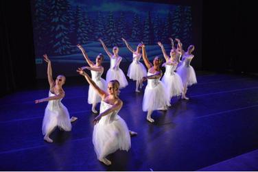 Ballet Company M: The Nutcracker