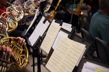 University and Community Band Concert