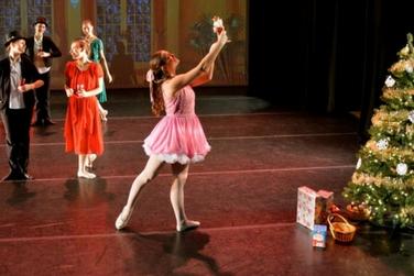 Ballet Company M