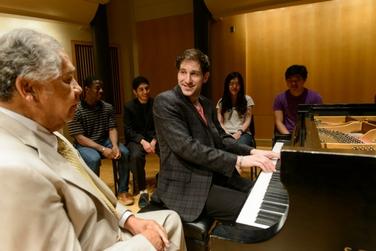 Piano Showcase