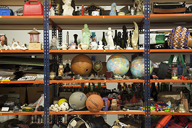 Prop and Costume Sale