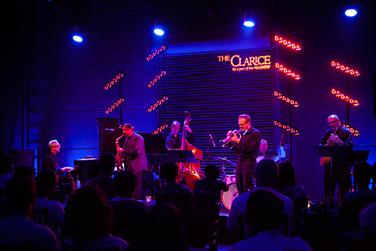 The Jazz Professors - NextNOW Fest 2016