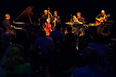 UMD Jazz Professors