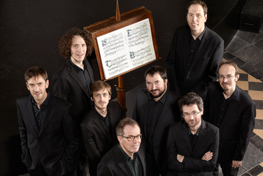Workshop with Cappella Pratensis: Singing from a Renaissance Choirbook
