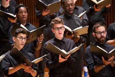 Spring Choral Showcase