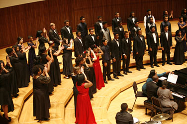 Edward M Felegy Honors Concert