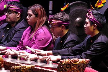 UMD Gamelan Ensemble
