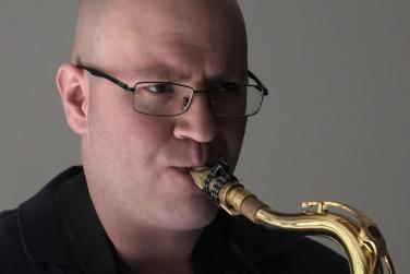 Faculty Artist Series: Tim Powell, saxophone