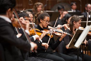 UMD Repertoire Orchestra