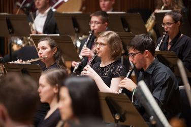 UMD Wind Ensemble - March 2020