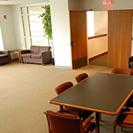 Faculty-Staff Lounge