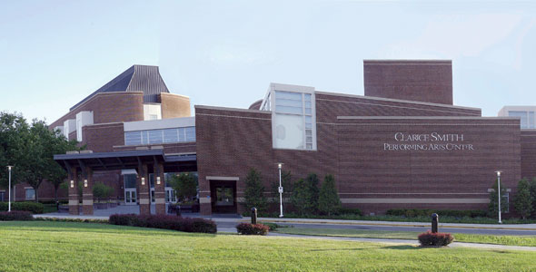 Clarice Smith Performing Arts Center