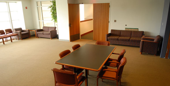 Faculty/Staff Lounge