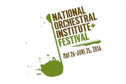 National Orchestral Institute and Festival