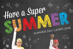 M-NCPPC Summer Camps