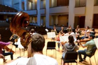 Orchestra Unbound Image
