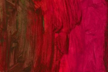Image of red painting