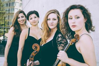 Excelsa String Quartet