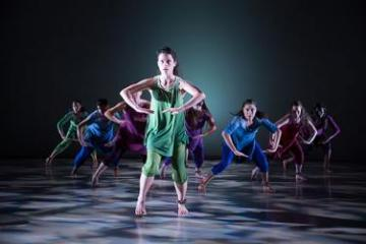 MFA Dance Thesis Concert - October 2019