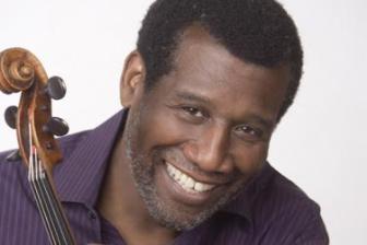 Masterful Strings: Marcus Thompson, viola