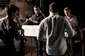 National Orchestral Institute