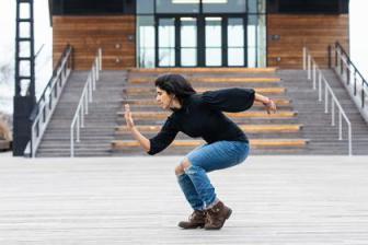 NextLOOK: Chitra Subramanian
