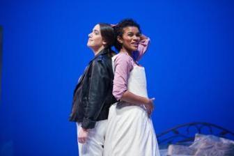Opera Scene Study: Maryland Opera Studio