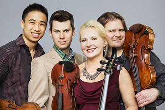 ETHEL String Quartet