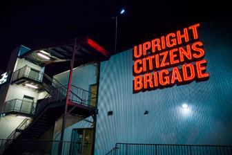 Upright Citizens Brigade - NextNOW Fest 2016