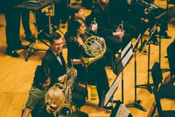 UMD Wind Ensemble
