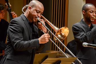 UMD Jazz Ensemble