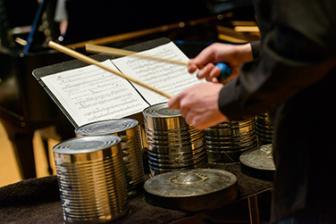 UMD Percussion Ensemble