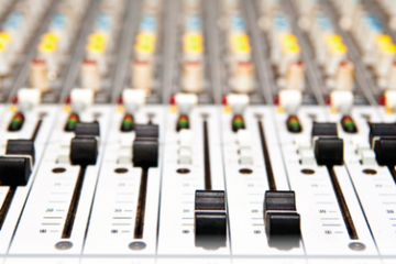 Music + Entertainment Starts Here: The Business of Recording Studios