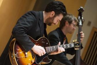 Spring Chamber Jazz