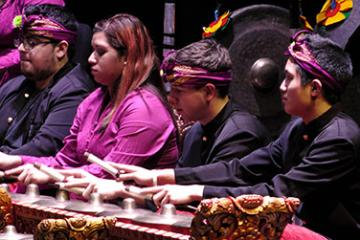 UMD Gamelan Ensemble