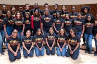 Maryland Gospel Choir Concert
