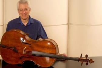 Masterful Strings: Emanuel Gruber, cello