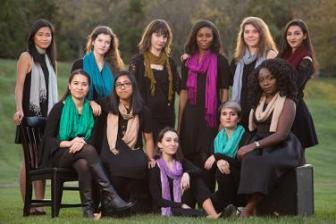 MannerMusik and Femmes de Chanson Spring Concert
