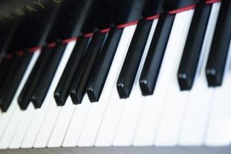 Piano Division Showcase