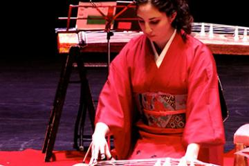UMD Koto Ensemble