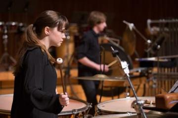 UMD Percussion Ensemble