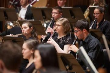 UMD Wind Ensemble - March 2020