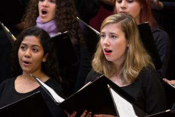 Women's Voices: UMD Treble Choir - March 2020